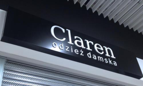 claren